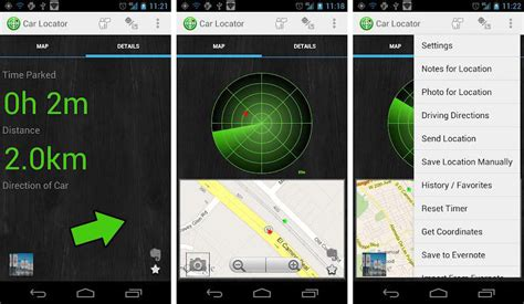 android locator best android apps for drivers car owners and car enthusiasts android authority