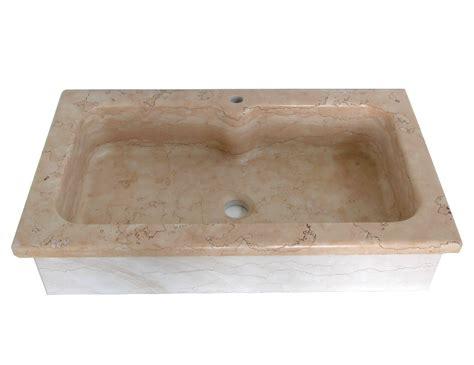 lavandino cucina una vasca lavello marmo cucina una vasca incasso soprapiano