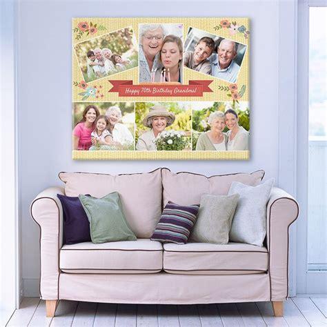 Collage Auf Leinwand Basteln 1273 leinwand mit fotocollage erstellen 2 jahre garantie