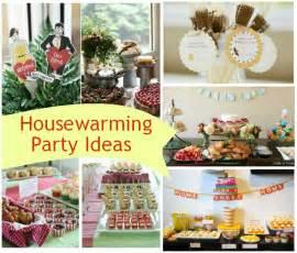 Home Party Decoration Ideas Housewarming Party Ideas