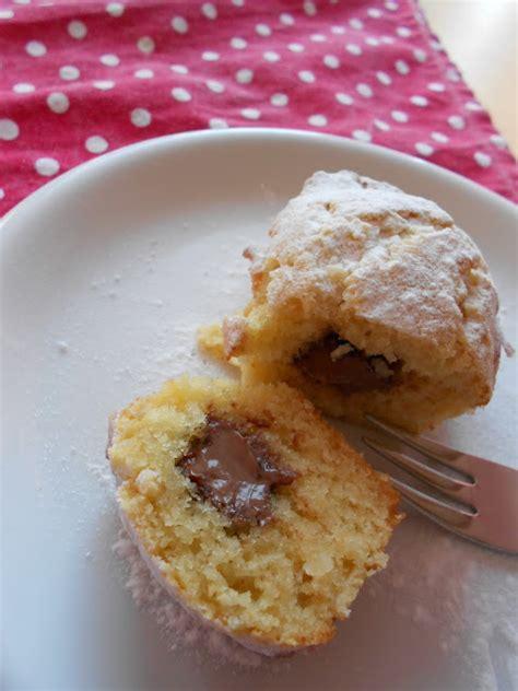 kleine kuchen gu ausssen hui innen huihuihui kleine vanille nougat kuchen