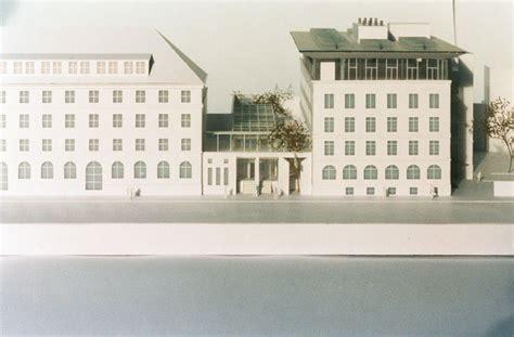 sparda bank augsburg obstmarkt wettbewerb sparda bank augsburg architekturb 252 ro degle