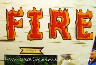 firestarter font dafont com the creative pointe sharing quot enjoying a fire quot layout