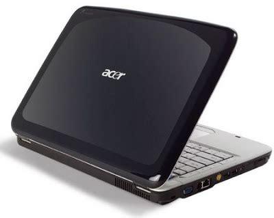 Speaker Laptop Acer 4920 laptop acer aspire 4920 nwxmi harga dan spesifikasi laptop netbook di indonesia