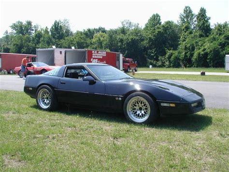 88 corvette specs conesare2seconds 1988 chevrolet corvette specs photos