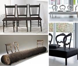 diy stuhl diy chair bench inspiration tutorials