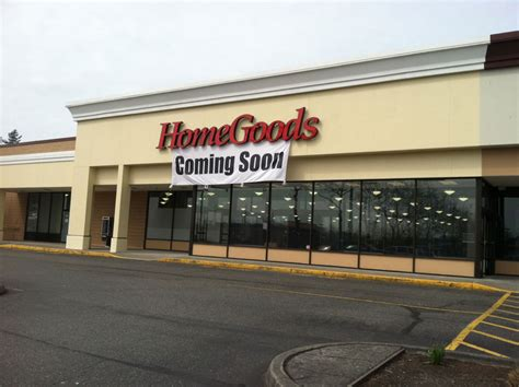 homegoods store opens in one month lynnwood today