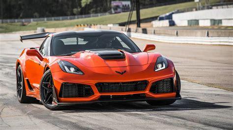 2019 chevrolet zr1 price 2019 chevrolet corvette zr1 drive more is never enough