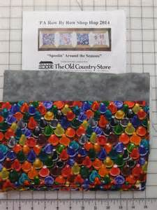 Dutchland Quilts by February 2015 Stash Overflow