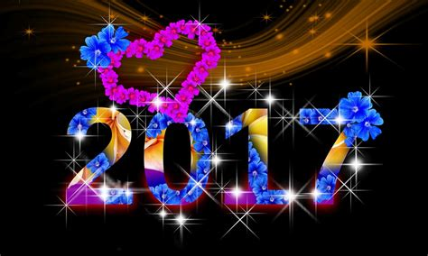 new year s colors free illustration new year s 2017 date flowers