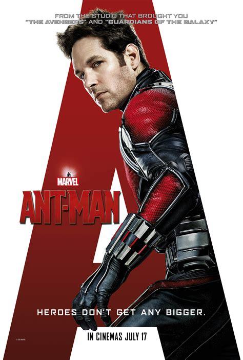 fantasy film sheets uk ant man new international posters go all avengers