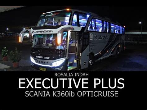 Terlaris Miniatur Rosalia Indah Shd Limited Edition 2016 5 brapa scania rosalia