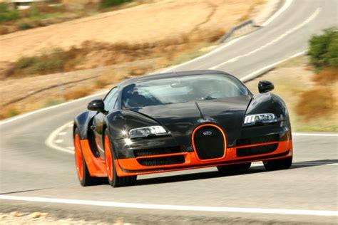 Auto Bild Allrad Abo Prämie by Bugatti Veyron Sport Autobild De