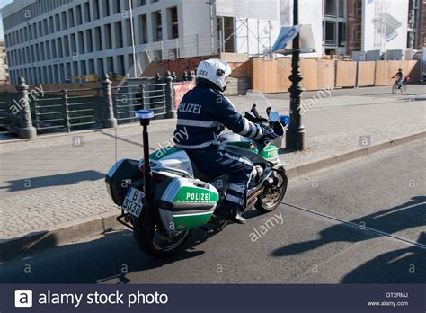 Motorrad Polizei Usa by Polizei Motorrad Stockfotos Polizei Motorrad Bilder Alamy