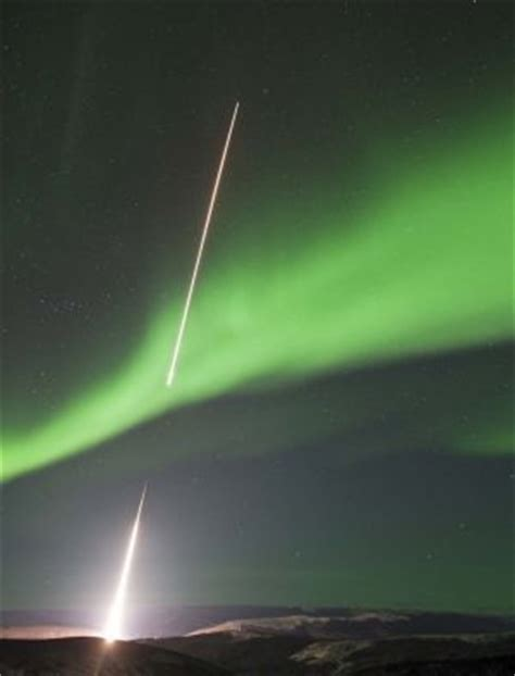 Facts About The Northern Lights by Facts About The Borealis Or Northern Lights In