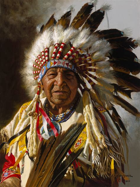 all artist chief of the plains by alfredo rodriguez joseph donaghy