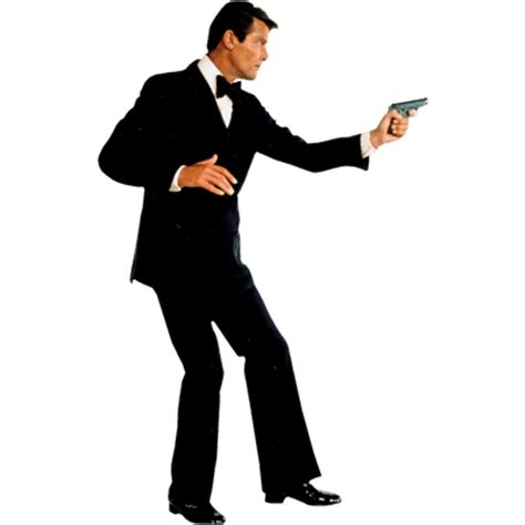 bond martini silhouette bond transparent png images stickpng