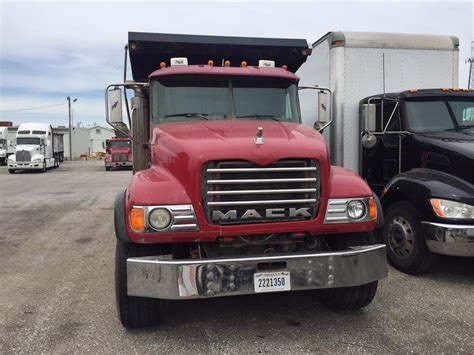 truck in indianapolis mack trucks in indiana for sale used trucks on buysellsearch