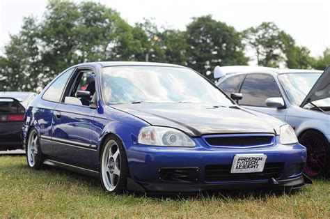 theme tuesdays honda tech 8 favourites stance is everything