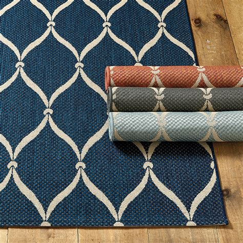 ballard indoor outdoor rugs palmetto indoor outdoor rug ballard designs