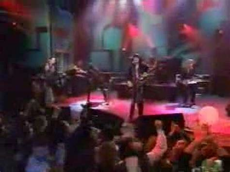 cinderella coming home live new years 1991