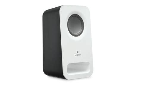 Logitech Speaker Z 150 z150 multimedia speakers 2 0 speaker system logitech