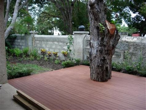 deck boards sanding  deck boards