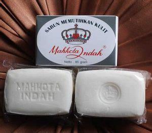 Sabun Mahkota Indah Termurah jual sabun mahkota indah harga termurah 100 original