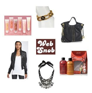 Web Snob 2 by Web Snob Wrap Up 10 17 09 All Lacquered Up All