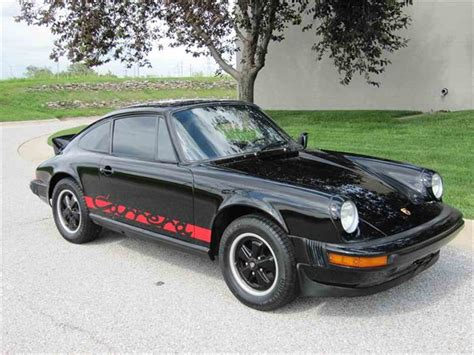Porsche C 911 by 1976 Porsche 911 For Sale Classiccars Cc