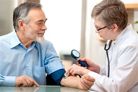 Take Your Health To With A Checkup by Real Take Care Of Their Health