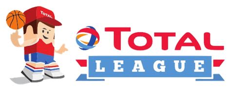 Total Free Search File Total League Logo Png
