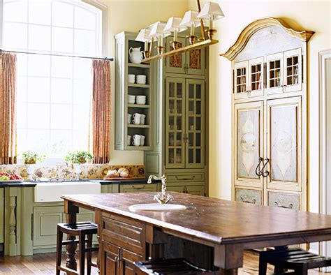 French Country Kitchen Ideas Pictures country french kitchen ideas