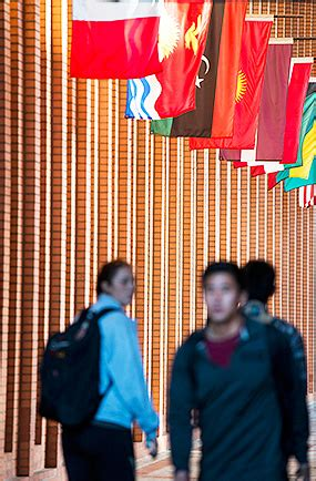 Usc Mba Class Schedule by International Students Mba Usc Marshall