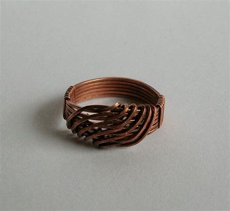 Mens Handmade Rings - the 88 best images about mens ring on infinity