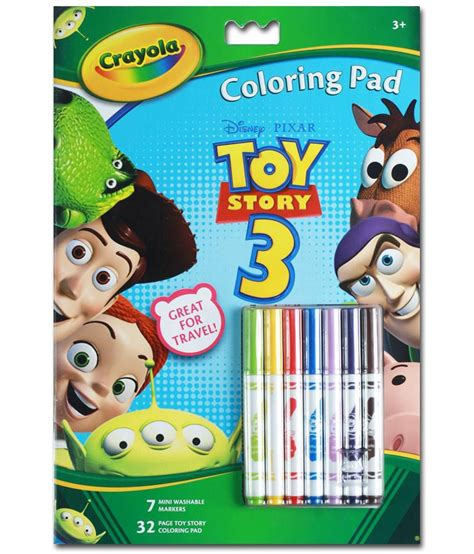 crayola giant coloring pages toy story crayola giant coloring pages toy story murderthestout