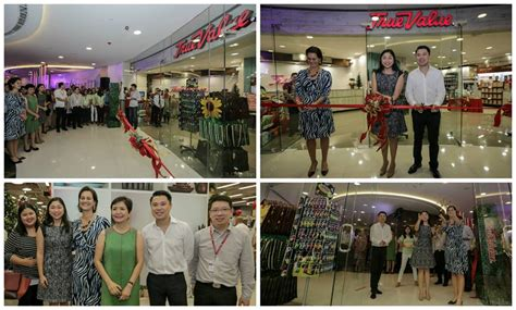 true value home center opened their 1st taguig branch
