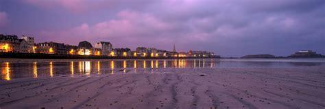 Locations à la semaine à St Malo proche de la mer et des remparts
