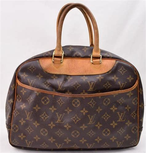 Tas Impor Louis Vuitton 53133 louis vuitton deauville tas catawiki