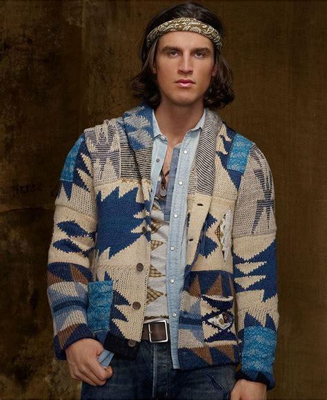 Origianal Denim Ralp denim and supply ralph shawl cardigan