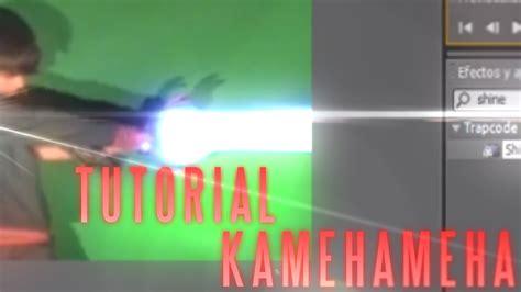 tutorial after effects kamehameha after effects como hacer el kamehameha doovi