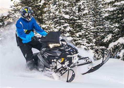 polaris snowmobile 2017 polaris snowmobiles released snowmobiler