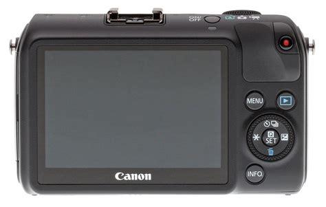 canon eos m canon eos m 18 0 mp digital slr black kit w ef