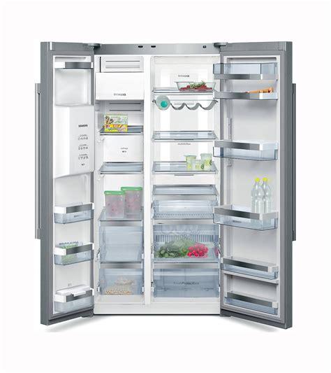 freezer a cassetti no frigo e congelatore modelli maxi a tre porte side by