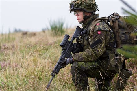 Special Army denmark deploys army special forces to syria lima