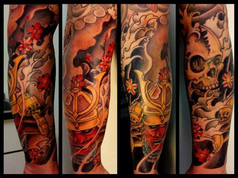 tatuaggi braccio uomo fiori tatuaggi braccio uomo colorati colorare