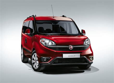 new 2015 fiat new fiat doblo unveiled for 2015 pictures auto express