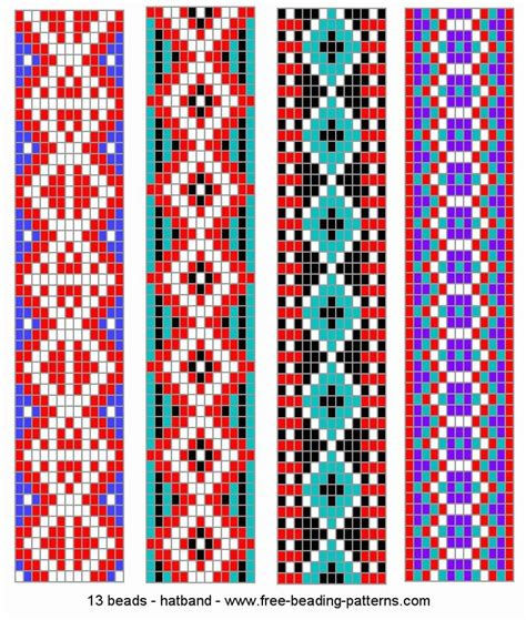 bead weaving loom patterns 17 best images about jewelry patterns on