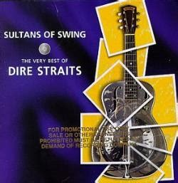 dire straits sultans of swing cd sultans of swing the best of dire straits cd album