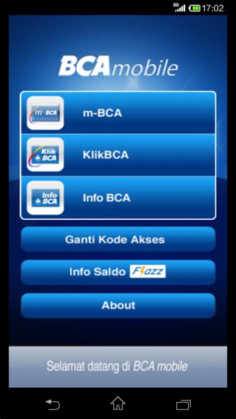 bca toll card cek saldo uang elektronik flazz bca sekarang bisa dari